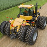 Tractors for the Creative Mind